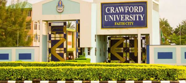 Crawford University Photo: Hotels.ng