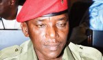 Minister of Youth and Sports, Solomon Dalung.