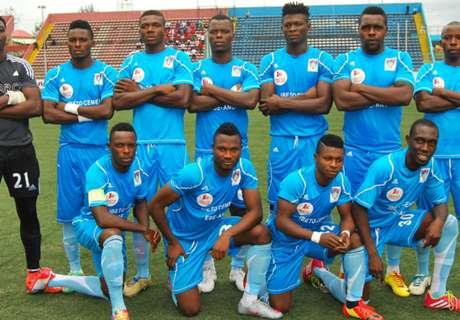 FC Ifeanyi Ubah Photo credit: Goal.com