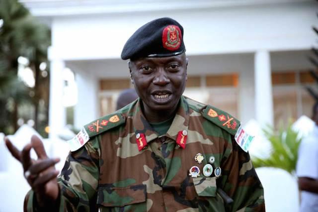 General-Ousman-Badjie