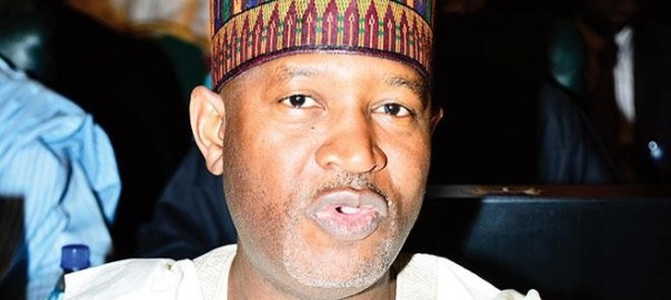 Minister of Aviation, Hadi Sirika