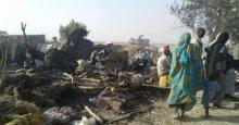 IDP bomb blast