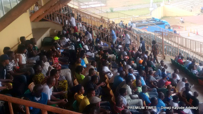 Promotion of Remo Stars FC to the Nigerian Premier League attracts more fans