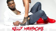 Kelly Hansome