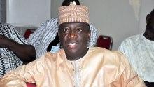 Abdulkadir Magaji