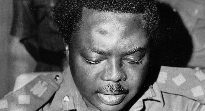 Late. Murtala Mohammed [Photo credit: www.vozafric.com]