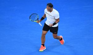 Rafael Nadal Photo: India.com