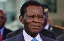Obiang Nguema Mbasogo (Photo credit: eNCA.com)