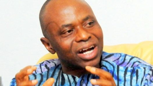 Ondo State Governor, Olusegun Mimiko