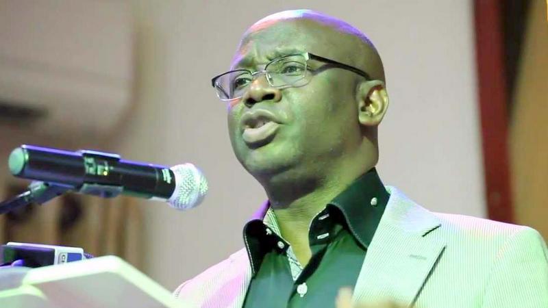 Full Speech of Pastor Bakare criticising, praising President Buhari - Premium Times Nigeria
