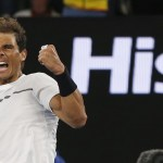 Rafael Nadal Photo credit: International Business Times