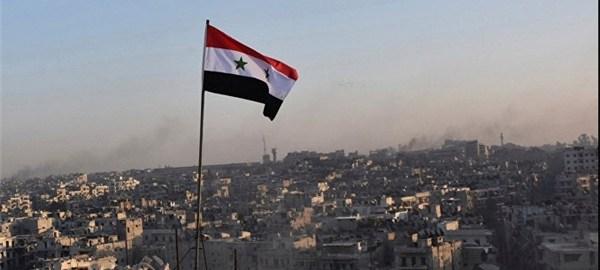 Syria (Photo credit: Farsnews.com)