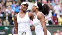 Venus and Serena Williams (Photo credit: pbs.org)