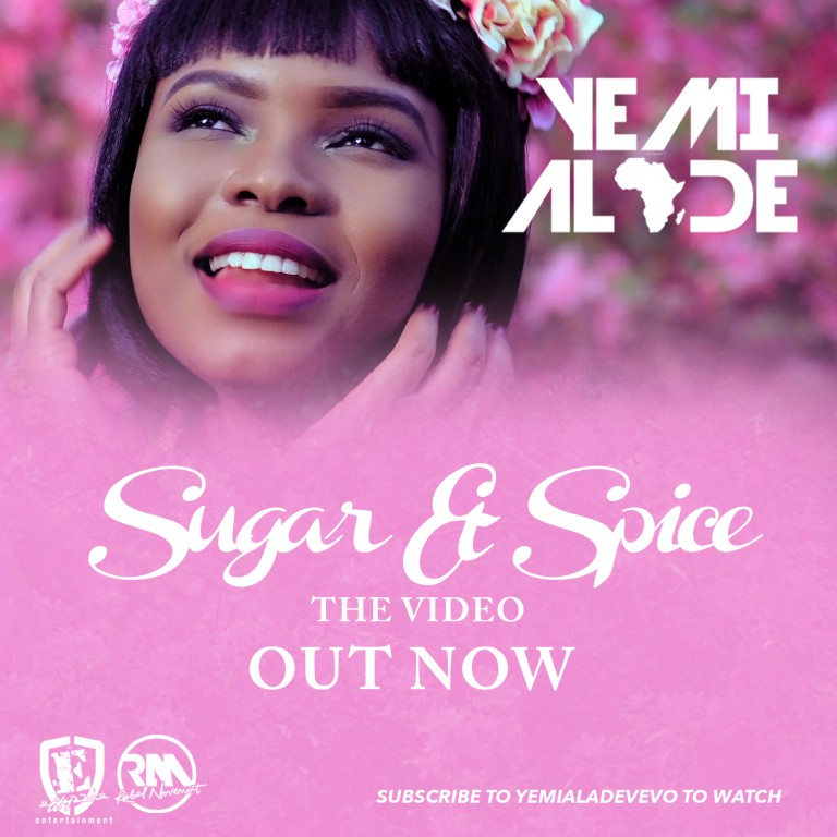 yemi-alade-sugar-n-spice-video-poster-2