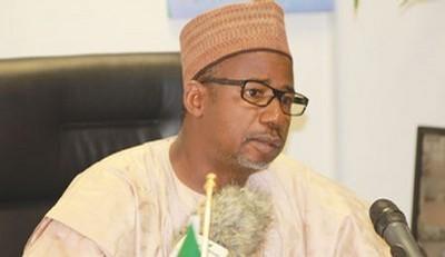 Ex-minister Bala Mohammed