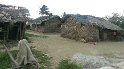 Edonwik community, Eastern Obolo, Akwa Ibom