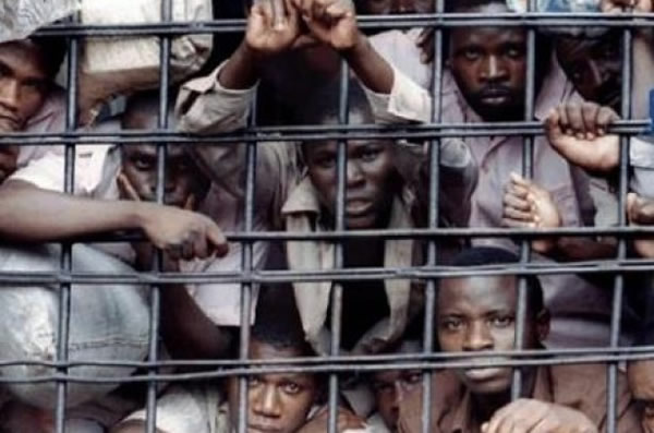 SPECIAL REPORT: Inside Nigeria's prisons where thousands languish for years without trial