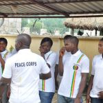 Buhari yet to receive Peace Corps Bill