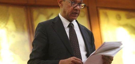 Senator Ben Murray Bruce