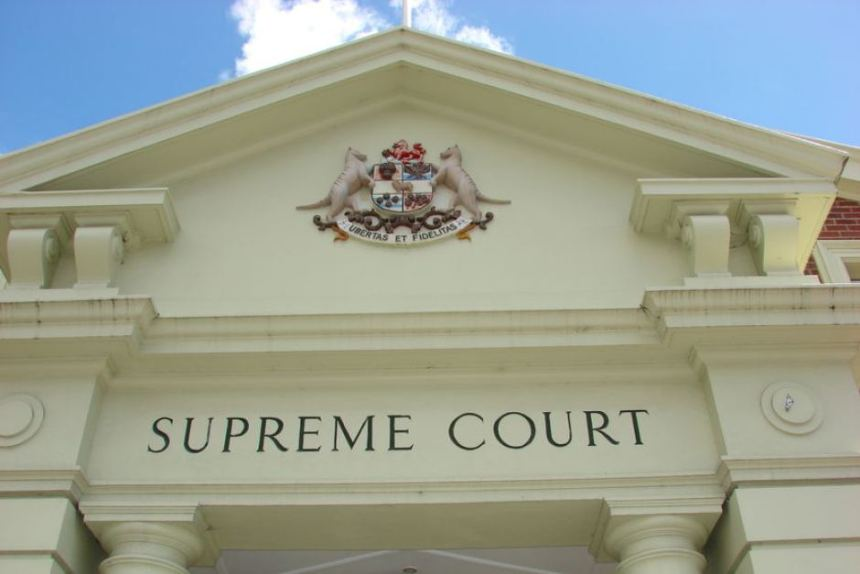 An Australian Supreme Court
