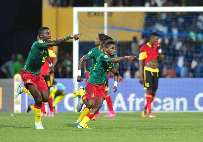 Camerooncelebrate