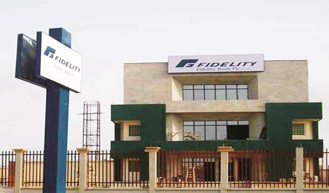 Fidelity Bank [Photo credit: Daily Trust]