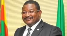 Former Group Managing Director of the Nigerian National Petroleum Corporation NNPC, Andrew Yakubu