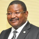Former Group Managing Director of the Nigerian National Petroleum Corporation NNPC, Andrew Yakubu