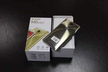 Gionee M6 Mirror (5)