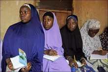 Girls in Hijab [Photo Credit: Republic Reporter