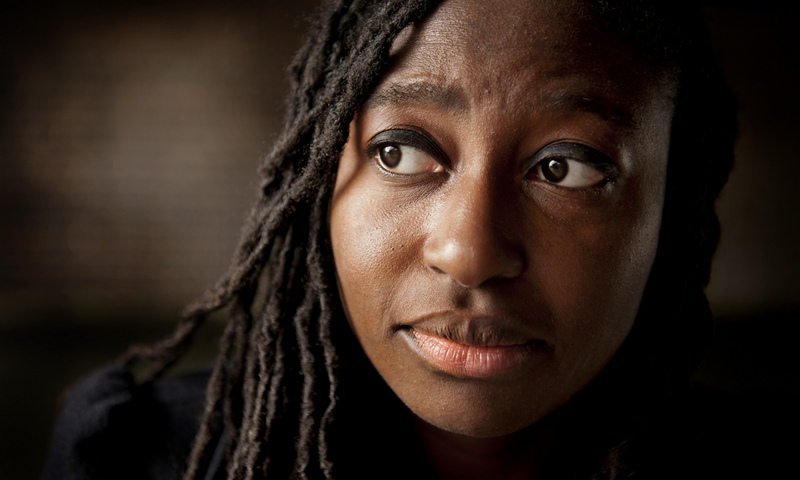 Helen Oyeyemi Photo: Numero Cinq