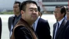 Late, Kim Jong Nam