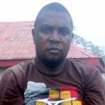 Alleged kidnapper of students of the Nigerian Turkish International College, Isheri