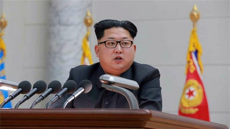 North Korean leader, Kim Jong-un [Photo Credit: Al Jazeera]
