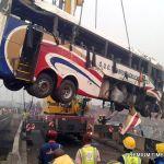 Lagos Bus Tragedy