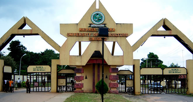 Micheal Okpara University[Photo Credit: mouau.edu.com]