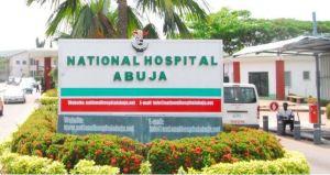 National Hospital, Abuja