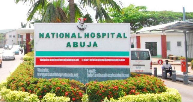 National Hospital, Abuja