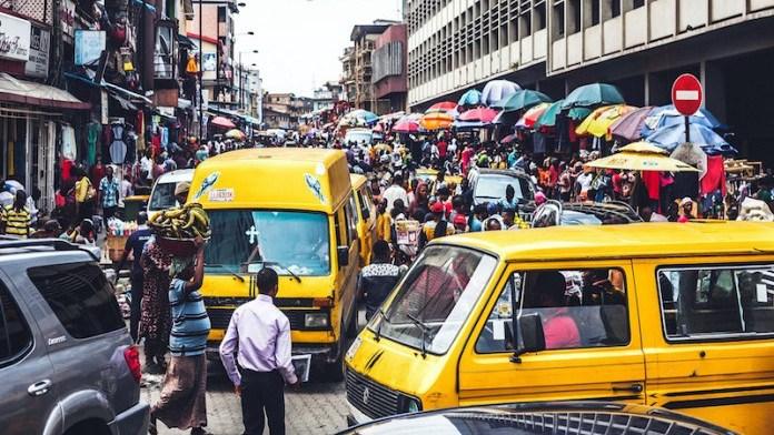Lagos market [Photo Credit: naija247news.com]