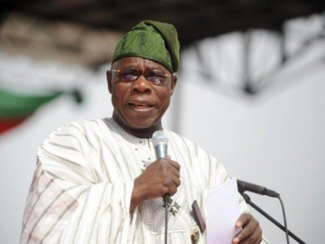 I want to go to Heaven – OBJ