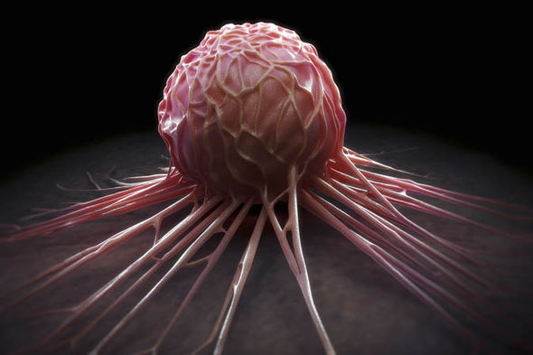 Cancer cases in women rise six times faster as compared to men