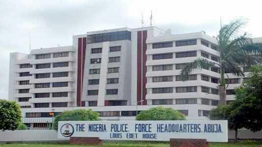 The Nigeria Police Force Headquarters, Abuja [Photo Credit :www.npf.gov.ng]
