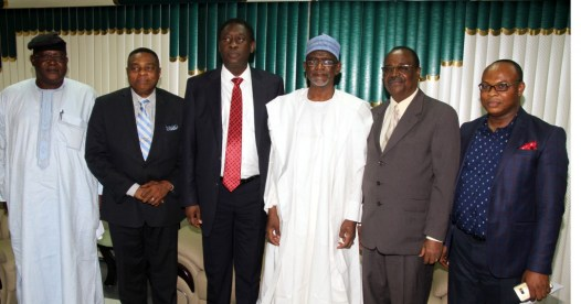 Wale Babalakin team Inaugurated to Negotiate with ASUU