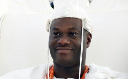 Oba Adeyeye Ogunwusi