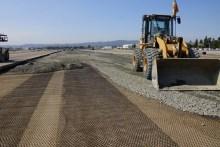 Kano-Katsina road construction