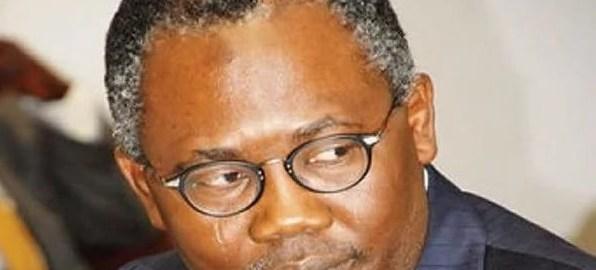 Mohammed Adoke