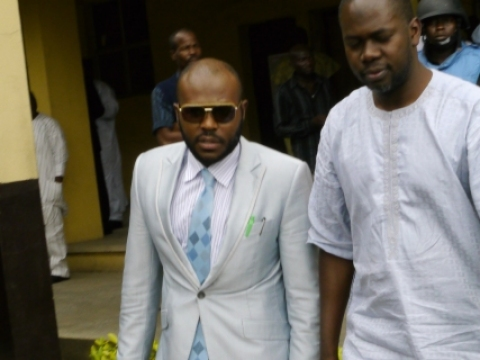 Arisekola's son trial on subsidy[Photo Credit:Whats up Ibadan]