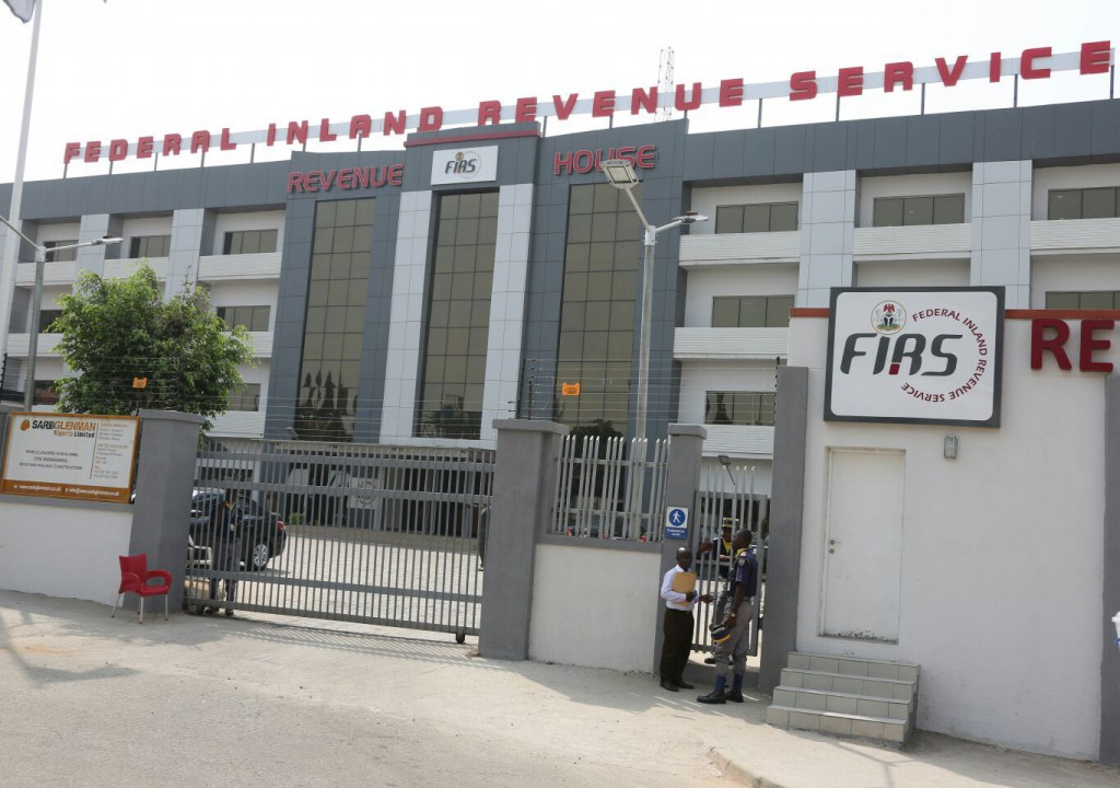 FIRS generates N4.03tn from tax in 2017 - Fowler