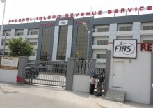Federal Inland Federal Inland Revenue Service (FIRS)Service.