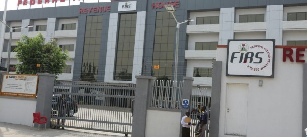 Revenue House, Abuja [Photo: Legal Forms]